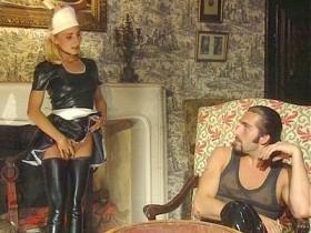 Fetish Hotel Scene 4