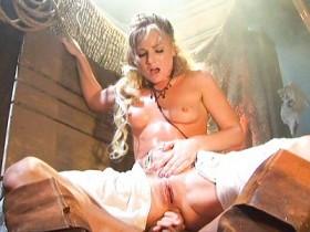 Squirt Sluts Scene 8