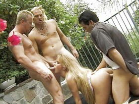 Air Tight 3 Scene 4