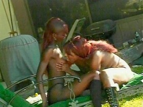 First Time Black Freaks 2 Scene 5