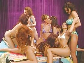 Girl Gangs Scene 7