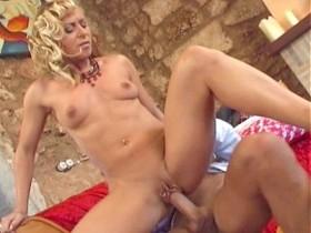 Cougar Cum Buckets Scene 4