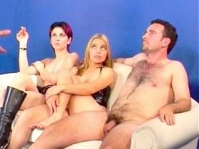 5 Sentidos Scene 3