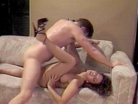 Brunettes Who Love To Suck Dick Scene 5