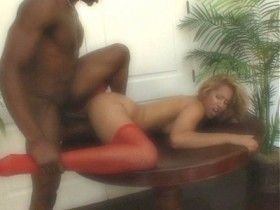 Interracial Sperm Donors Scene 2