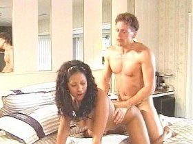 Mixed Nuts Scene 4