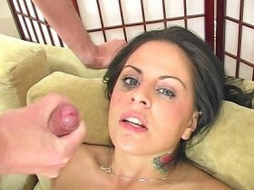 Throat Jobs 3 Scene 4
