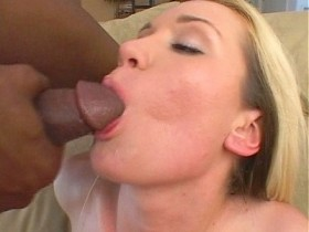 Buttfucked By A Black Man Scene 3