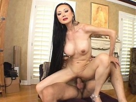 Asian Milf Attack Scene 2