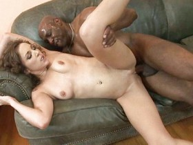 My Big Black Stepdad 2 Scene 3