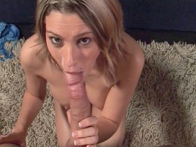 Oral Antics 5 Scene 9