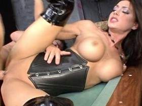 Jessica Jaymes Eyes Down Ass Up Scene 3