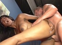 Shut Up And Fuck Me White Boy 2 Scene 5